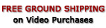 Free ground shipping on video purchases