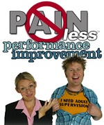 Painless Performance Improvement