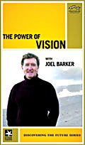 The Power of Vision by Joel Barker